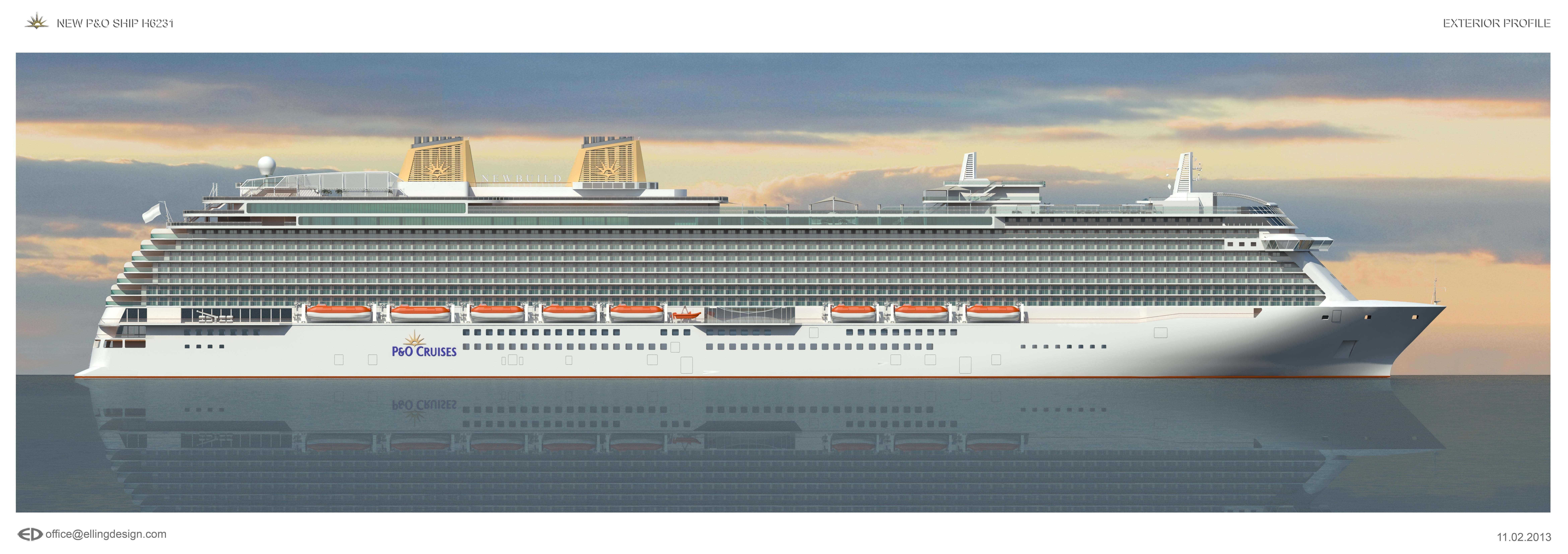 Compare Cruise Lines: Which Cruise Line is Best for You?