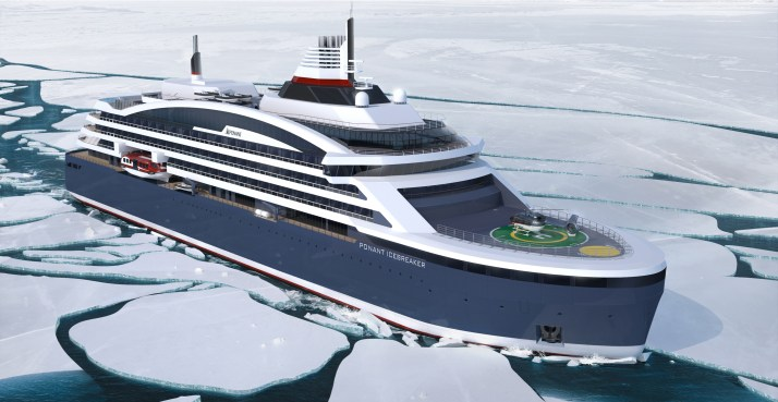 Top View1_ICEBREAKER (c) PONANT STIRLING DESIGN INTERNATIONAL