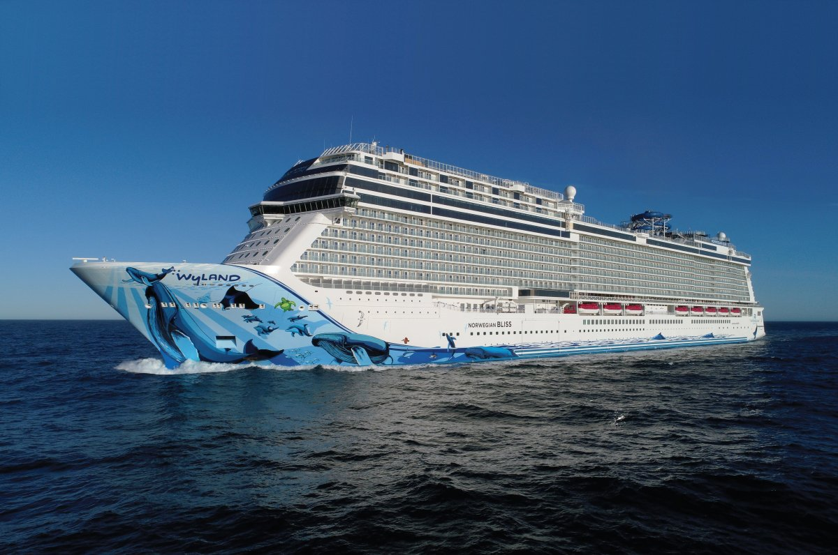After two years, NCL drops Premium All Inclusive programme for 'Free At Sea' offers