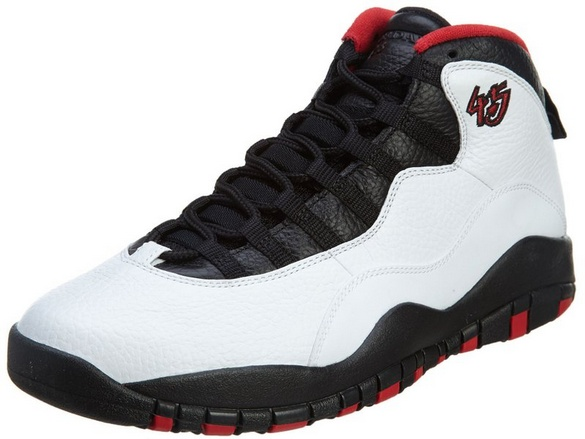 "promo code d7c8b 3968c Mens Air Jordan Retro 10 ""Bobcats"" Basketball Shoes – For Sale"
