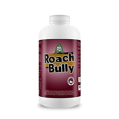 Roach Bully - Natural Cockroache Spray 8oz