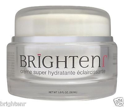BRIGHTENR Bleaching Whitening Skin Lightening Brightening Cream HIGHLY EFFECTIVE