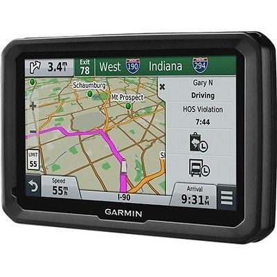 Garmin Refurbished Dezl 770lmthd Automobile Portable Gps Navigator 010-01343-00