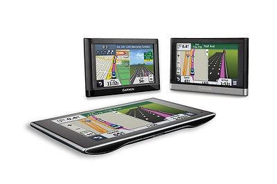 Refurbished Garmin Nuvi 3597LMTHD High Def 5 Navigator GPS Lifetime Maps Mount