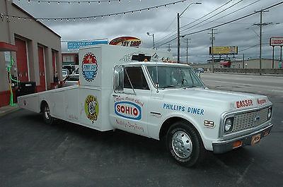 1971 Chevrolet Other C30 Dually Car Hauler – For Sale