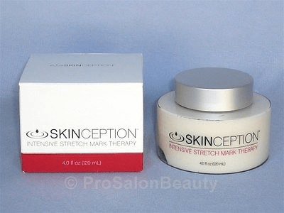 Skinception stretch mark therapy reviews