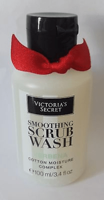 5c54d434a28a3 Victoria's Secret Smoothing Scrub Wash (Verbena) – For Sale