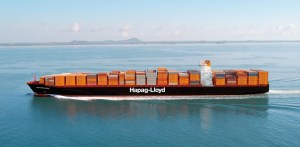 container-vessel