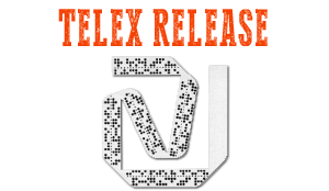 What is a Telex Release