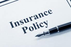 Image for Insurance Policy
