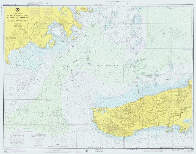 NOAA-Chart