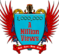 safresmillionfi - My 1st Million in shipping and freight