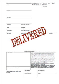 What is a Delivery Order and who issues it  ??