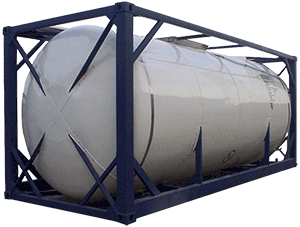 image for tank container