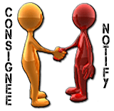 fi consignee notify