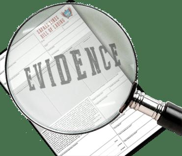 BL as evidence