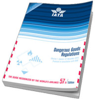 Image for IATA DG Book
