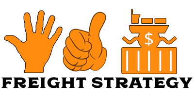 5 strategies for seafreight quote