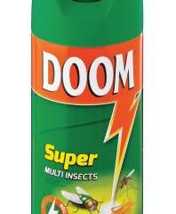 Doom Insecticide Super Multi Insect 300ml - The Prophet of Doom and the IMDG code