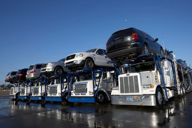 1280px Transport auto.com trucks e1484659773917 - How to Import a Motor Vehicle into the United States