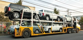 Car transporter 001 e1484659945993 - How to Import a Motor Vehicle into the United States