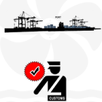 customsvsportfi - Do ports have a responsibility to check customs release documents..??