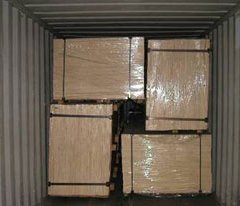 case in container - Cargo types and packing method in containers