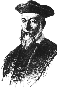 Nostradamus on shipping and freight