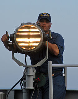 international code of signals - shipping and freight resource