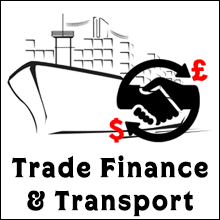 The link between Trade Finance and Transport