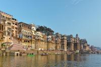 Varanasi Multimodal terminal - shipping and freight resource