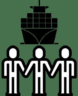 Maersk, MSC, Zim Line cooperation