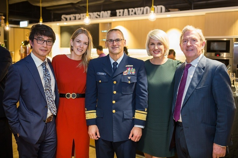empowering women in the maritime community