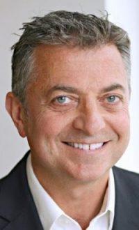 Jeff Barrie, CEO of DB Schenker US