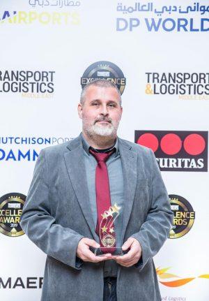 Trade and Digitalisation - CargoX - Vjeran Ortynski