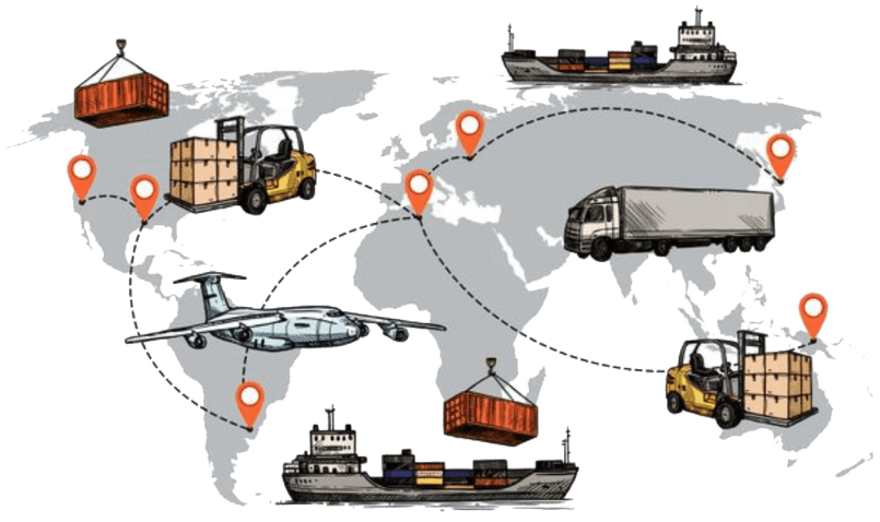 freight quotation - shipping and freight resource
