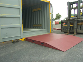 Storing Hazardous Goods