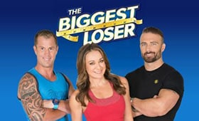 Ther Biggest Loser - Shipping Containers