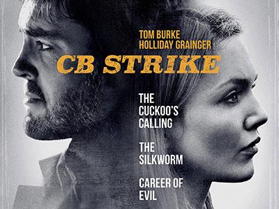 CB Strike poster