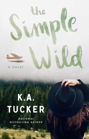 The Simple Wild by KA Tucker