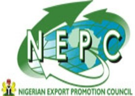 Image result for Nigerian Export Promotion Council