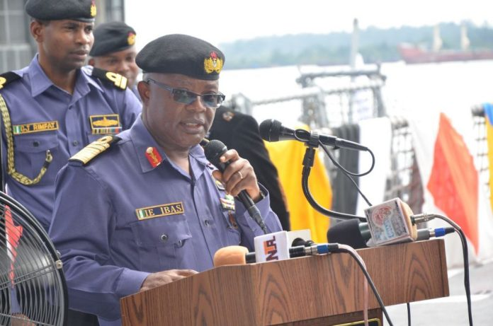 Navy Advocates Special Court To Try Maritime Offenders