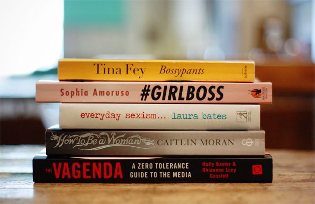 Online English literature - Modern Feminist Books