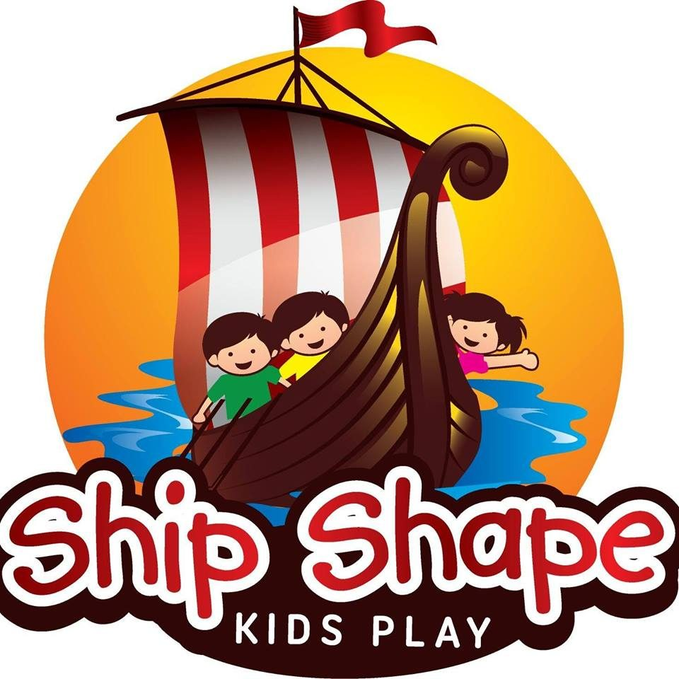 Ship Shape Kids Play