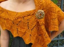 Marschallin-Stitch-Detail