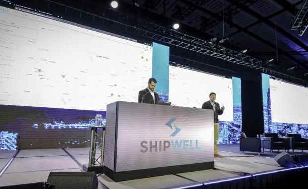 Shipwell presentation at Freightwaves