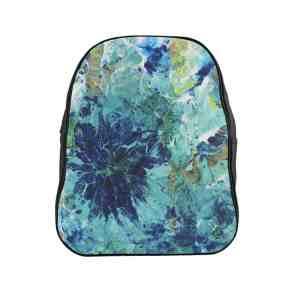 """""""Blue Ivy"""" Backpack S,M,L"""