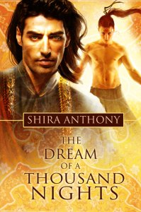 Book Cover: The Dream of a Thousand Nights