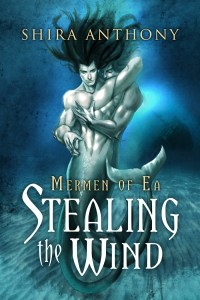 Book Cover: Stealing the Wind