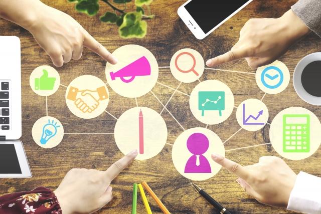 社員を対象とするマーケティング:インターナルマーケティング